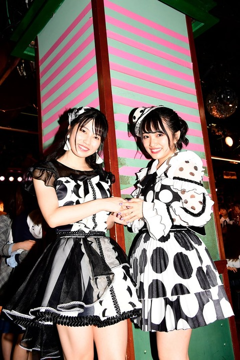 【AKB48】横山由依さんの総監督としての実績