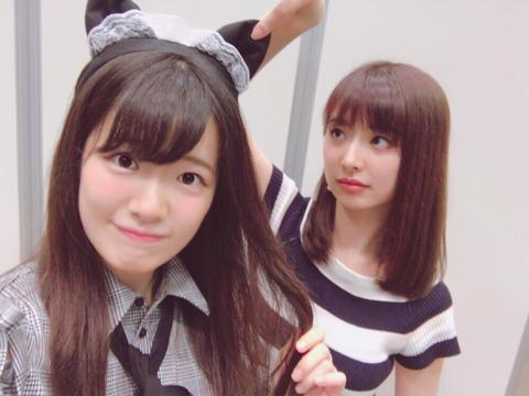 【AKB48】武藤小麟「姉の武藤十夢さん」に違和感があるんだが