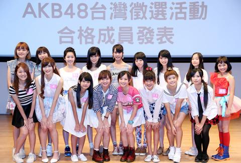 【AKB48G】今更だけどメンバー増やしすぎじゃね?