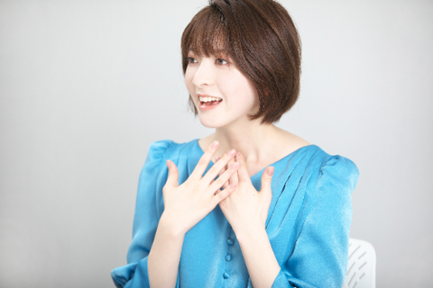 【朗報】菅原りこちゃん、CanCamで独占インタビュー!!!