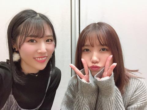 【AKB48】北澤早紀「AKB知らなかったけど幼馴染の加藤玲奈がいたからオーディション受けました、ファン歴0年です」