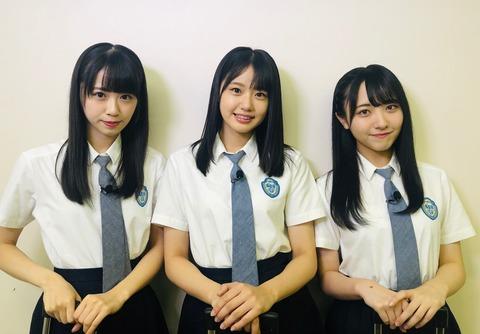 【STU48】石田千穂、瀧野由美子に圧倒的な差をつけてSTUのトップの座に君臨する!!!