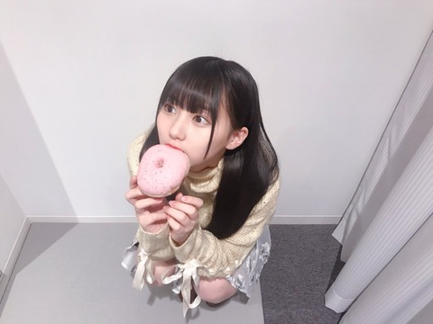 【HKT48】田中美久りん「真面目だけが取り柄だと損しちゃう。大事なのは、個性」