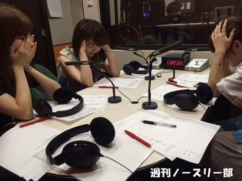 【AKB48G】ラジオが退屈すぎて聴けたもんじゃない。楽屋で会話してるのと同じトーンで放送するなよ