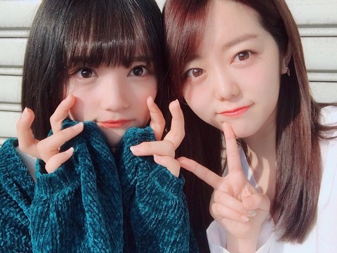 【AKB48】峯岸みなみ「矢作萌夏ちゃんの握手が凄かった。今更恥ずかしいけど言ってくれたらやるから…」