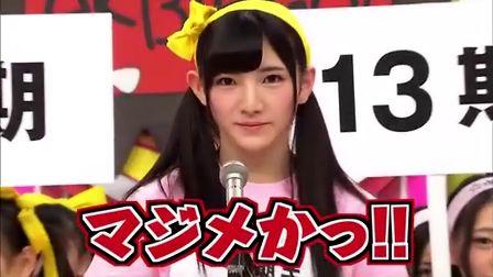 【AKB48】岡田奈々はこのまま真面目キャラで行くつもりなのか