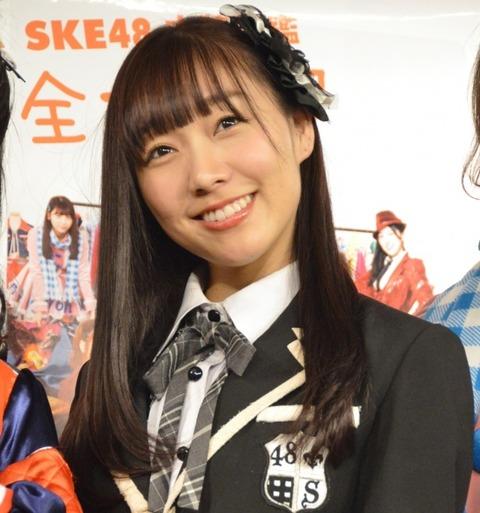"【SKE48】須田亜香里、写真集""爆死""でも余裕「売れないって自分でも気づいてた。ネタにできる」"