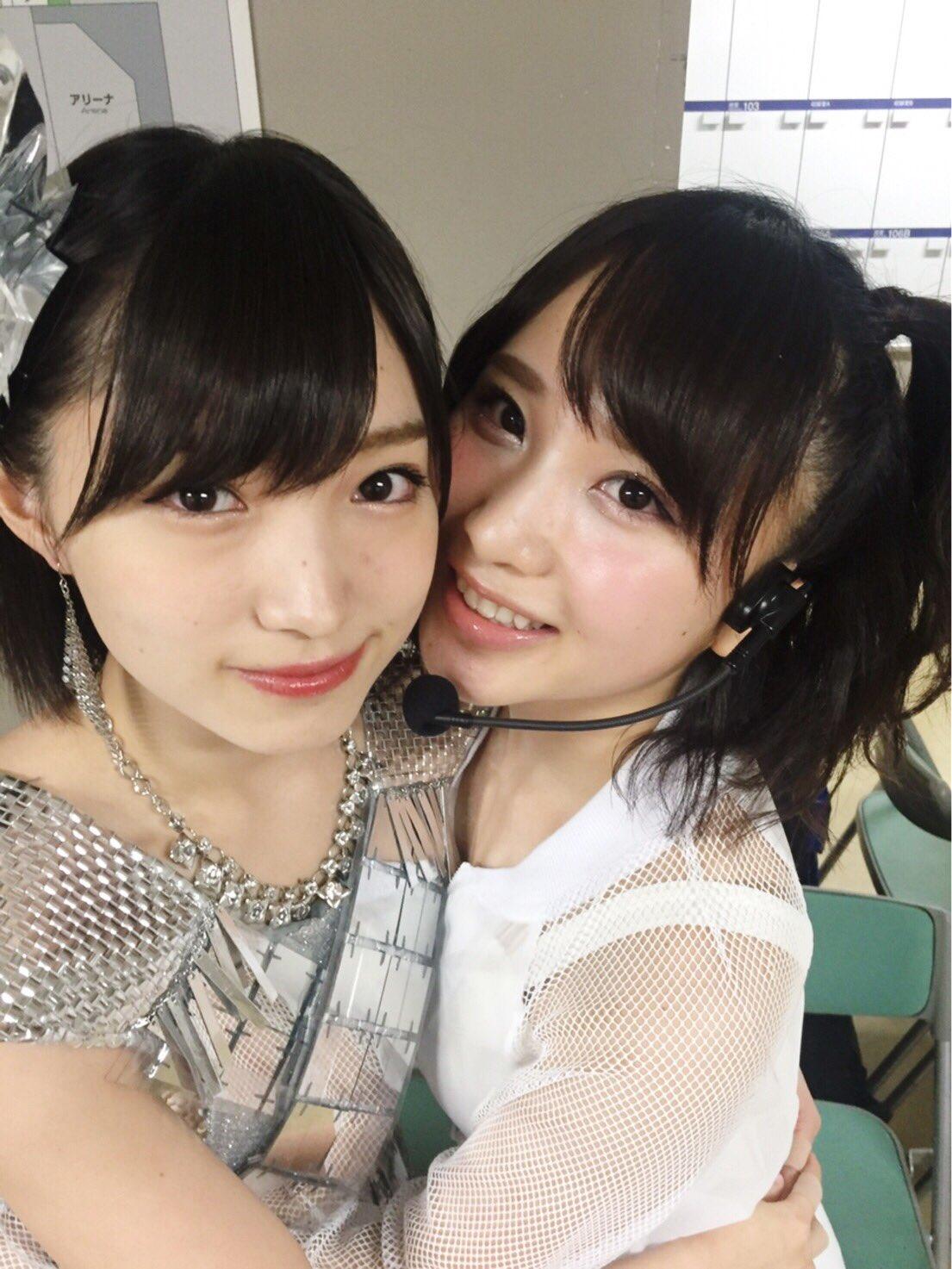 太田夢莉:地下帝国-AKB48まとめ