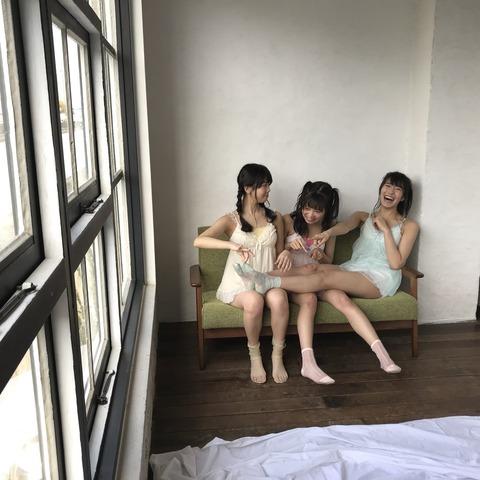 【NMB48】安田桃寧「みなさんが絶対毎日することってなんですかー?」