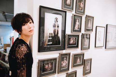 【元AKB48】光宗薫、活動休止からボールペン画家に「万年床で1日15時間描いた」
