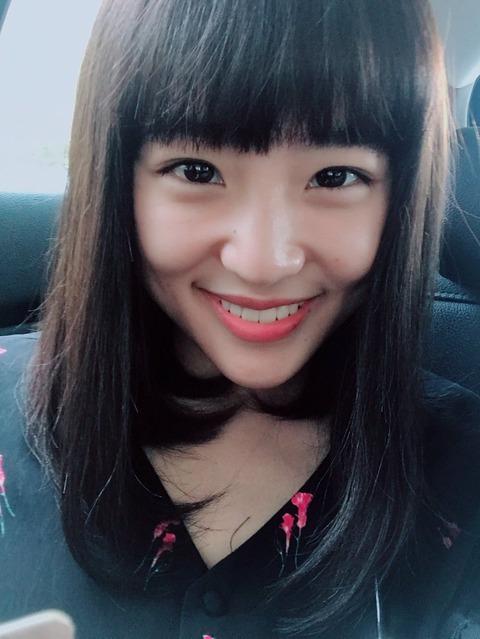 【元JKT48】仲川遥香、嫌韓ファンの「忠告」に反論「韓国とか日本とか関係ない」「政治的には色々あるかもしれない」