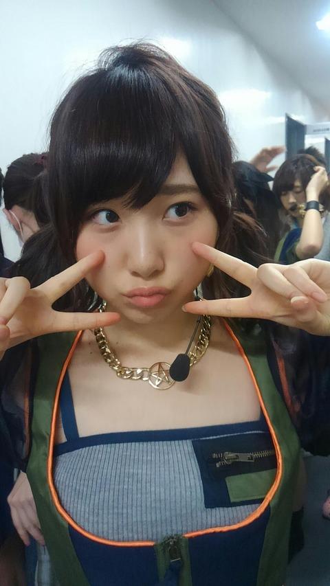 【AKB48】ケンコバの下ネタ攻撃に耐える高橋朱里www【アッパレやってまーす】