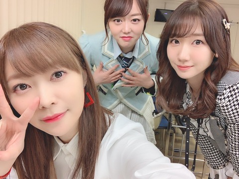 【HKT48】指原莉乃さんTDCホールのトイレの汚さに激怒!