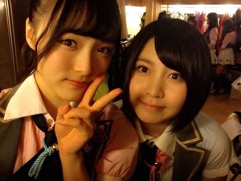 【AKB48】12期LINEでのみゆぽんと華怜の扱いの差wwwwww【大森美優・岩田華怜】