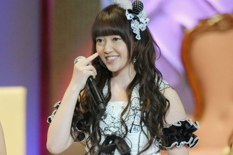 元AKB48Gの声優さん達がヤフーニュースに