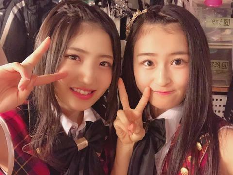 【AKB48】チーム4田屋美咲、SHOWROOM配信にて卒業発表