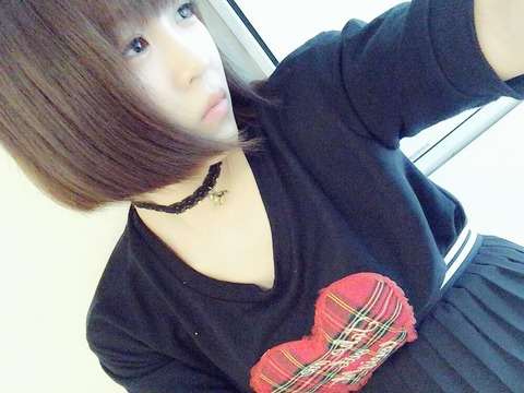 【NMB48】まおきゅんのパンチラきたああああああ!!!!!!【三田麻央】