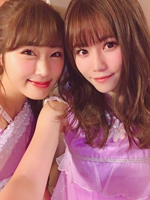 【AKB48】こみはる「今のAKBはファンを楽しませる事ができてない」【込山榛香】