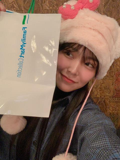 【朗報】夕方NMB48+にエース白間美瑠初投入!!!