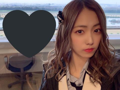 【朗報】NMB48森田彩花がフジテレビONE「競馬魂」に出演!