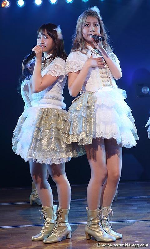 【AKB48】派手に髪を染めても話題にもならず、叩かれもしない阿部マリアって一体・・・