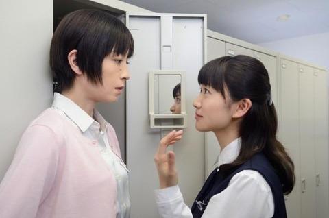 AKB48卒業後初の映画出演決定 「紙の月」で宮沢りえと共演