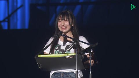 【NMB48】次世代コンで折坂心春が推されまくってたと話題【こはたん】