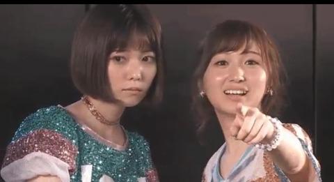 【動画】涼花「ぱるるさん!あそこにカメラがありますよ!」ぱるる「ん?なになに?」【大島涼花・島崎遥香】