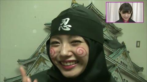 【AKB48】あんにんの「にん」って結局何なの?【入山杏奈】