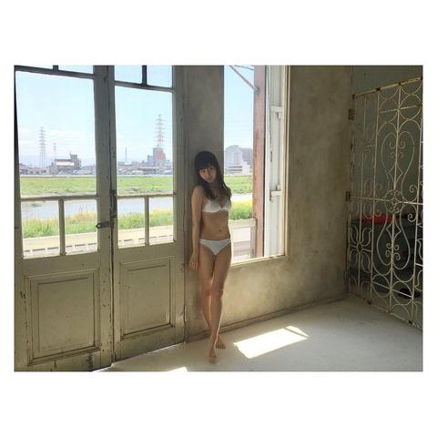 【悲報】モカちゃんがすっかり女のカラダになっちまった・・・【NMB48・林萌々香】