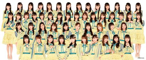 【悲報】HKT48とNGT48の持株会社としてSprootを新たに設立 !