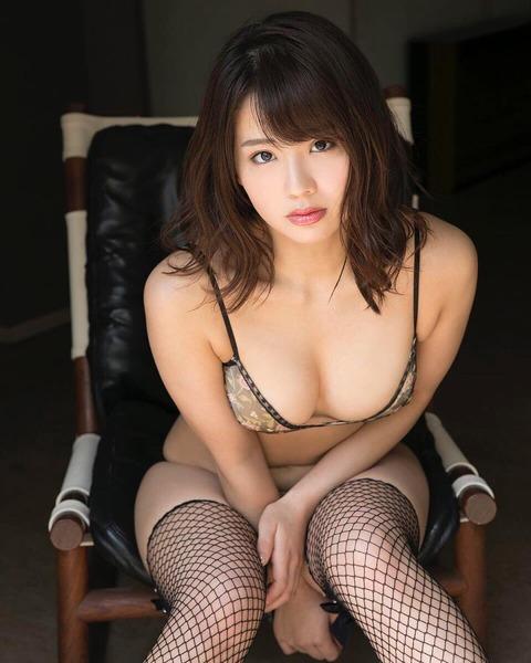 【元AKB48】平嶋夏海がエロすぎる件【画像】
