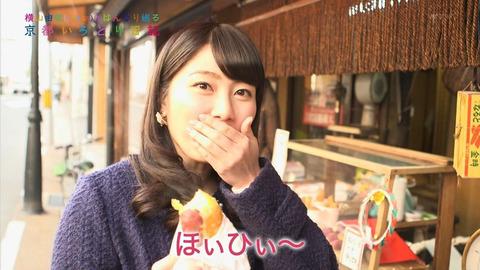 【AKB48】駄菓子屋「横山商店」にありがちな事【横山由依】