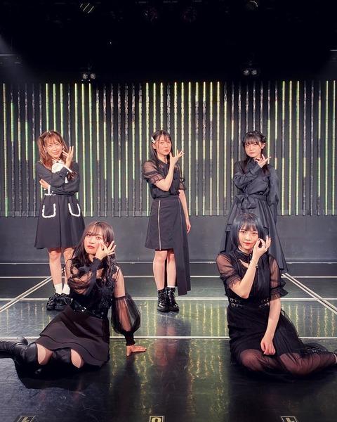 【NMB48】坂本夏海ちゃん「Raison d'etreの元のユニット名はえちえちお姉さんズでした」