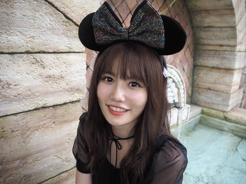 【AKB48】お前らいい加減こみはるは可愛いって認めたらどうだ?【込山榛香】