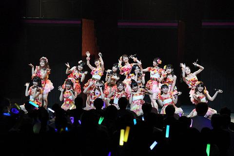 【疑問】AKB48って確実に給料下がってるよね?どれぐらい下がってんだろ?
