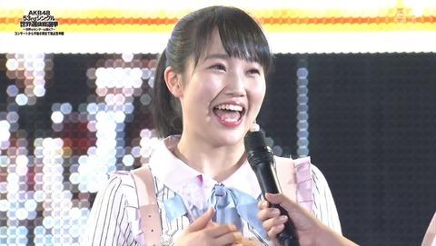 【NGT48】山田野絵、速報から5000票しか増えてない・・・【AKB48総選挙】