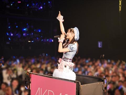 【AKB48】ゆいゆいって意外にパフォーマンスメンだよな【小栗有以】