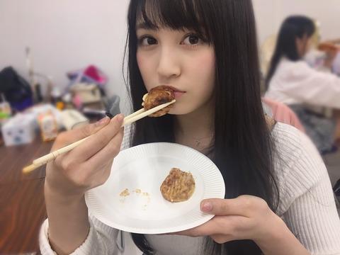 【HKT48】神志那結衣って美人なのに去年圏外に落ちたってことは何か相当な難があるのか?