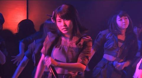 【AKB48】横山由依とかいうフィジカルだけはトップクラスの女