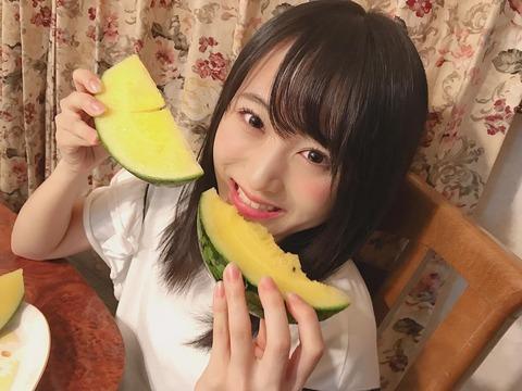 【AKB48】チーム8坂口渚沙さんの最新画像がこちらになります