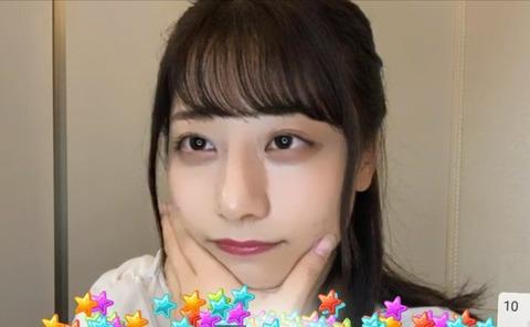 【AKB48】チーム8鈴木優香さん「オンラインお話し会 トラブルでコチラからずーと見れる状態だったが、ファンの人は変な事してなかったw」
