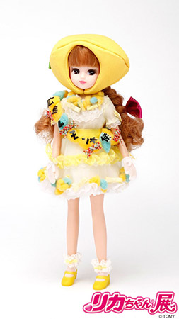 【NMB48】みおりん、リカちゃん人形になる【市川美織】