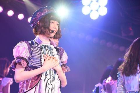 【AKB48G】「卒業おめでとう」って違和感ない?