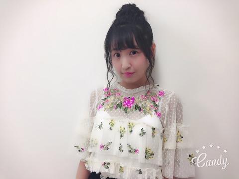 【SKE48】惣田紗莉渚が女の子が好きそうな写真を撮ろうと頑張った結果がエグ過ぎるwww