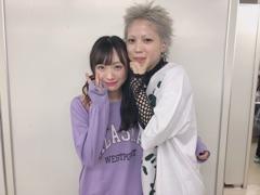 【悲報】NMB48梅山恋和とイケメンのハグ写メ流出wwwwww