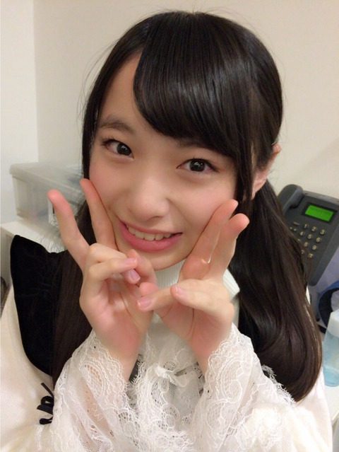 【AKB48】さとねちゃんって可愛いと思う?【久保怜音】
