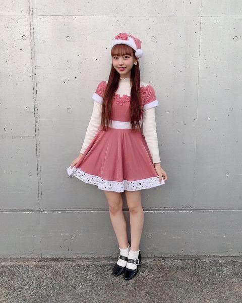 【AKB48】大盛真歩さん、茶髪から黒髪になる!
