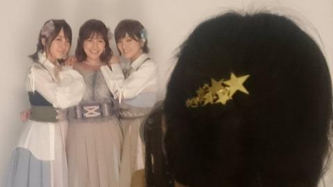 【AKB新聞】渡辺麻友×高橋朱里×岡田奈々の座談会キタ━━━(゚∀゚)━━━!!