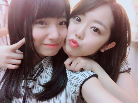 【AKB48】久保怜音ちゃんとポッキーゲームができる神動画キタ━━(゚∀゚)━━!!!!【君、誰?】